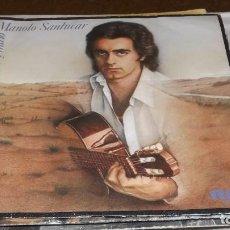 Discos de vinilo: SINGLE MANOLO SANLUCAR - JORNALEROS. Lote 236440715