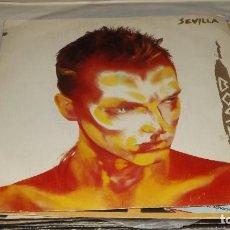 Discos de vinilo: SINGLE MIGUEL BOSE SEVILLA. Lote 236448105