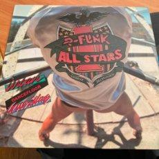 Discos de vinilo: P FUNK ALL STARS LP USA PZ39168 (B-19). Lote 236472590