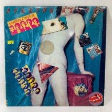Discos de vinilo: LP - VINILO ROLLING STONES - UNDERCOVER + ENCARTE - USA - AÑO 1983. Lote 236522360
