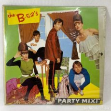 Discos de vinilo: LP - VINILO THE B-52'S - PARTY MIX! - ESPAÑA - AÑO 1981. Lote 236523090