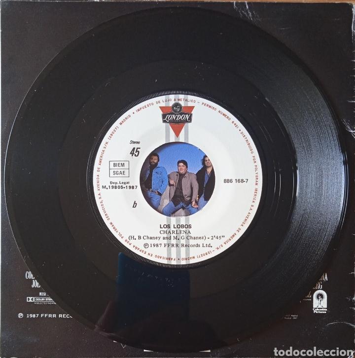 Discos de vinilo: Single La Bamba (BSO) - Foto 4 - 236525770