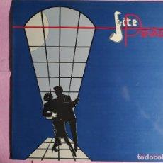Discos de vinilo: LP SUITE PRIVADA – SUITE PRIVADA - LOLLIPOP – 21251 - SPAIN - 1987 (NM/NM). Lote 236527375