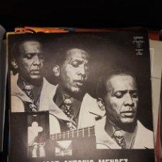 Discos de vinilo: JOSÉ ANTONIO MENDEZ - CUBA - GUITARRA. Lote 236559950