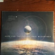 "Discos de vinil: PAUL MCCARTNEY - ""HOPE OF THE FUTURE"", EP VINILO 180 GRAMOS NUEVO (HRM-36718-01). Lote 236566020"