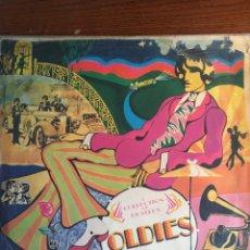 "Discos de vinilo: BEATLES - ""A COLLECTION OF BEATLES OLDIES"", EDICIÓN PARLOPHONE PORTUGUESA, REF. 8E 064 04 258. Lote 236571460"