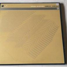 Dischi in vinile: MARCO CAROLA - OPEN SYSTEM - 2001 - 3LP. Lote 236597635