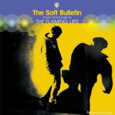 Discos de vinilo: 2LP FLAMING LIPS THE SOFT BULLETIN VINILO. Lote 236615015
