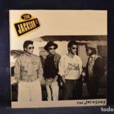 Discos de vinilo: THE JACKSONS - 2300 JACKSON STREET - LP. Lote 236627075
