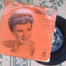 Discos de vinilo: E.P. (VINILO) DE ELDER BARBER AÑOS 50. Lote 236627360
