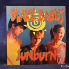 Discos de vinilo: BLAKE BABIES - SUNBURN - LP. Lote 236630490
