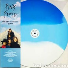 Discos de vinilo: PINK FLOYD -THE BBC SESSIONS 1969 - LP VINILO NUEVO. Lote 236633050