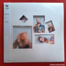 Disques de vinyle: LOS PUNSETES -LPIV LP (OJO: DOS TEMAS CON DEFECTO DE FÁBRICA). Lote 236638115