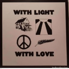 Discos de vinilo: WOODS – WITH LIGHT AND WITH LOVE. Lote 236651005