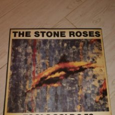 Discos de vinilo: DISCO HEAVY METAL THE STONE ROSES- FOOLS GOLD 9.53. Lote 236661390