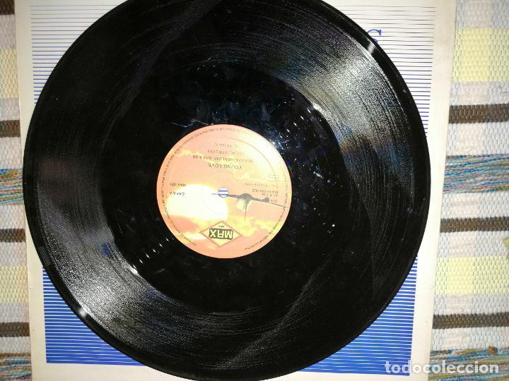 Discos de vinilo: LOTE 2 DISCOS RAP/HIP HOP. YOUNG LOVE-SEXUAL HEALING RAP Y GERARDO-RICO SUAVE - Foto 4 - 236662540