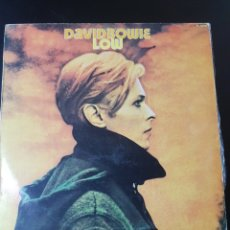 Discos de vinilo: DAVID BOWIE LOW. Lote 236670825