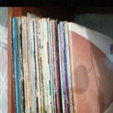 Disques de vinyle: LOTE DISCOS VINILO VARIADOS LP. Lote 236672795