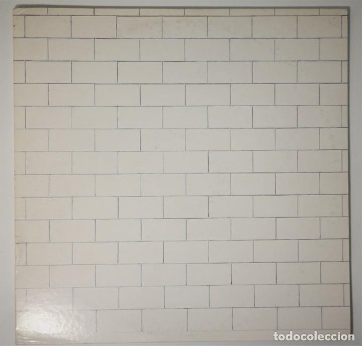 "Discos de vinilo: Pink Floyd - ""The Wall"" [First Japan Promo Press] - 2x LP Album (Doppelalbum) - 1979/1979 - Foto 4 - 236692130"