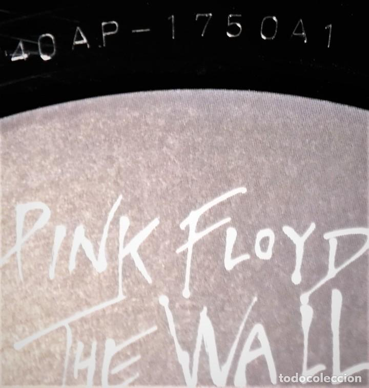 "Discos de vinilo: Pink Floyd - ""The Wall"" [First Japan Promo Press] - 2x LP Album (Doppelalbum) - 1979/1979 - Foto 6 - 236692130"