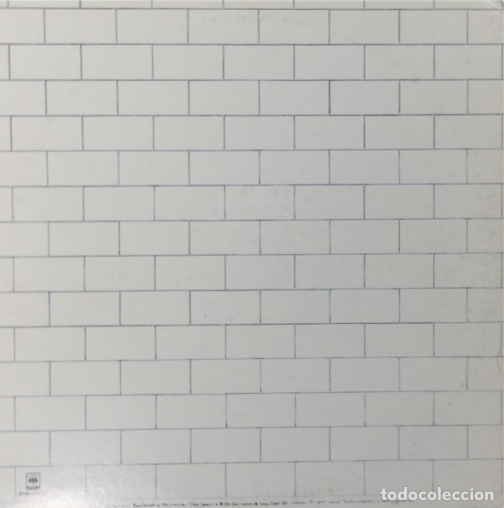 "Discos de vinilo: Pink Floyd - ""The Wall"" [First Japan Promo Press] - 2x LP Album (Doppelalbum) - 1979/1979 - Foto 25 - 236692130"
