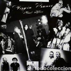 Discos de vinilo: VIRGIN PRUNES–RITUAL MORTIIS . LP VINILO NUEVO. GOTH ROCK. Lote 236692355