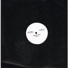 Discos de vinilo: RIVER CITY PEOPLE - SPECIAL WAY - MAXI SINGLE 1991 - PROMO. Lote 236699360