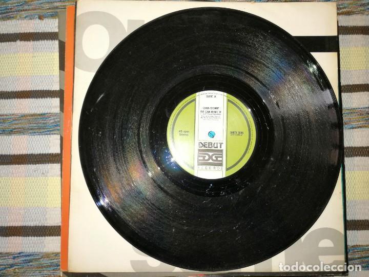 Discos de vinilo: LOTE 2 DISCOS TECHNO. LINDA WESLEY,SPACER Y ORR-SOME, WE CAN MAKE IT - Foto 2 - 236703205