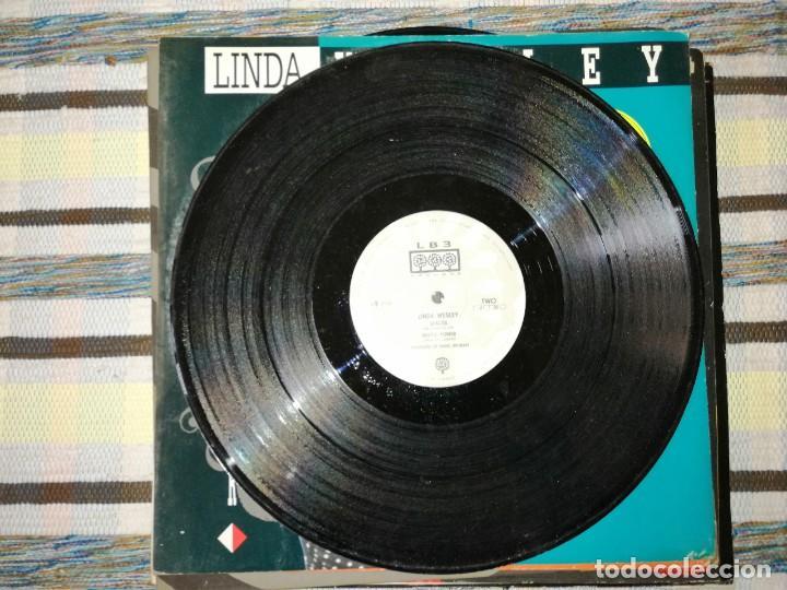 Discos de vinilo: LOTE 2 DISCOS TECHNO. LINDA WESLEY,SPACER Y ORR-SOME, WE CAN MAKE IT - Foto 4 - 236703205