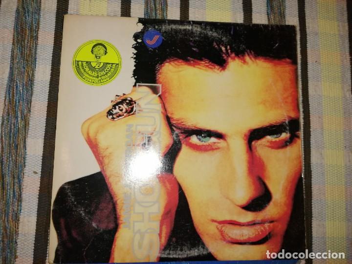 LOTE 2 DISCOS POP ROCK. JAMIE J. MORGAN, SHOTGUN Y KID CREOLE AND THE COCONUTS (Música - Discos de Vinilo - Maxi Singles - Pop - Rock Internacional de los 70)