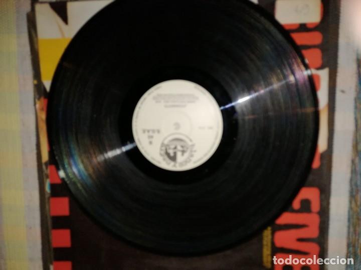 Discos de vinilo: LOTE 2 DISCOS POP ROCK. GIMMIE FIVE,JOVANOTTI Y SHAKATAK, DR!DR! - Foto 4 - 236704950
