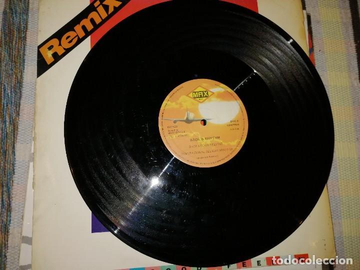 Discos de vinilo: LOTE 2 DISCOS POP ROCK. DIMPLES D, SUCKER DJ Y BROS.&RHYTHM, SUCH A GOOD FEELING - Foto 2 - 236705555