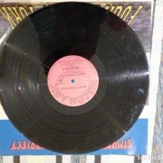 Discos de vinilo: LOTE 3 DISCOS ESTILO ACID. BOOSTER, TO THE BATCAVE, SIMONETTI HORROR PROJECT MIX Y VON BOPP. Lote 236709385