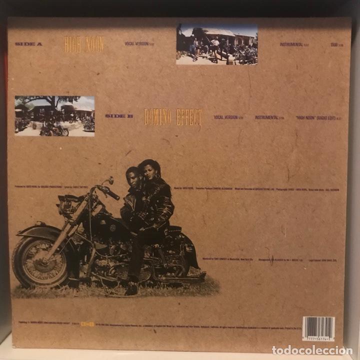 Discos de vinilo: Earle The Poet – High Noon - Foto 2 - 236730390