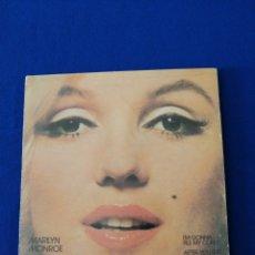 Discos de vinilo: MARILYN MONROE. Lote 236733345