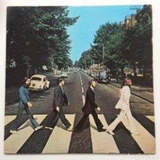 Discos de vinilo: THE BEATLES – ABBEY ROAD JAPAN,1973 APPLE RECORDS. Lote 236737100