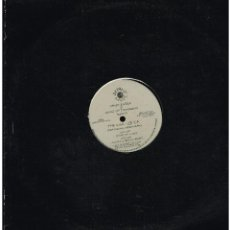 Discos de vinilo: SANDY RIVERA OF KINGS OF TOMORROW - THE KING SIZE EP - MAXI SINGLE 1996. Lote 236756185