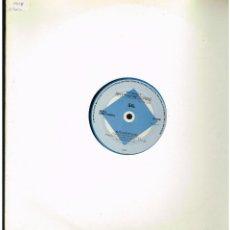 Discos de vinilo: SIL - BLUE OYSTER - MAXI SINGLE 1992 - ED. HOLANDA. Lote 236757160