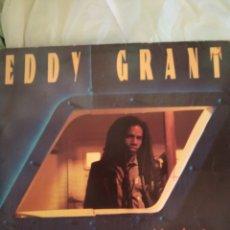 Discos de vinilo: EDDY GRANT. TILL I CAN'T TAKE LOVE NO MORE. MAXI SINGLE.. Lote 236759700