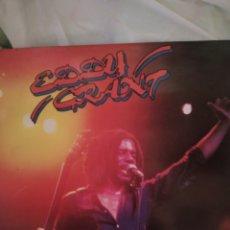 Discos de vinilo: EDDY GRANT. LOVE IN EXILE. LP.. Lote 236762760