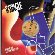 Discos de vinilo: ROLAND CLARK - WHY! - MAXI SINGLE 1987. Lote 236763170