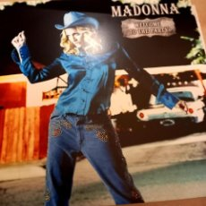 Discos de vinilo: MADONNA WELCOME TO THE PARTY. Lote 236773290