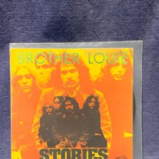Discos de vinilo: BROTHER LOUIE 20 13 070 STORIES CHANGES HAVE BEGUN KAMA SUTRA NUEVO. Lote 236776570
