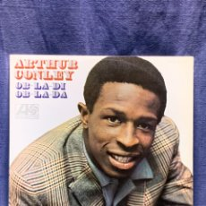 Discos de vinilo: ARTHUR CONLEY OB-LA-DI OB-LA-DA LP VINILO ATLANTIC HISPAVOX 1969 HAT S 421 30. Lote 236780030