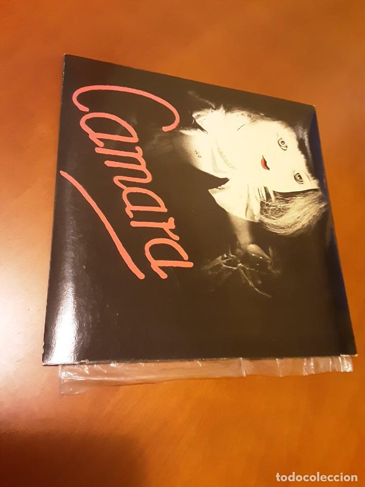CAMARA (Música - Discos - Singles Vinilo - Grupos Españoles de los 70 y 80)