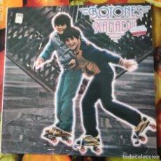 Discos de vinilo: LIQUIDACION LP EN PERFECTO ESTADO - BOTONES_XANADU_1 (1979-1980). Lote 236788375