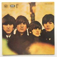 Discos de vinilo: THE BEATLES – BEATLES FOR SALE JAPAN,1976 APPLE RECORDS. Lote 236793550