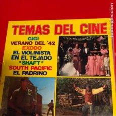Discos de vinilo: DISCOS VINILO AÑOS 70 MÚSICA PELICULAS. Lote 236796040