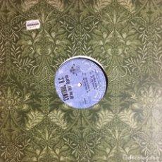 Discos de vinilo: CONTROL D.C. - RITMO DELL´ DIAVOLO. Lote 236810715