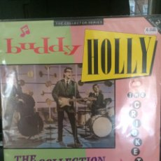 Discos de vinilo: BUDDY HOLLY. THE COLLECTION. UK.. Lote 236812985